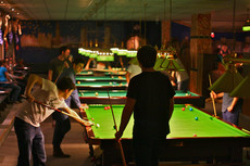 Empire Snooker